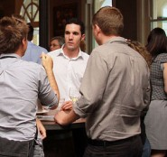 OCSTC Mixer Networking Event